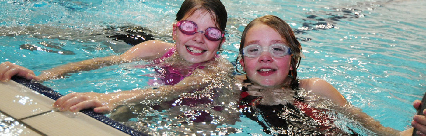 Swim in Easter and get a free swim in May!