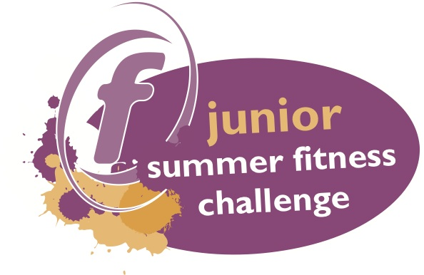 Junior Summer Fitness Challenge