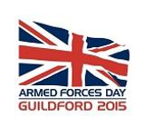 Armed Forces Day - Sat 27th June