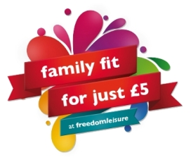 Family Fit for £5
